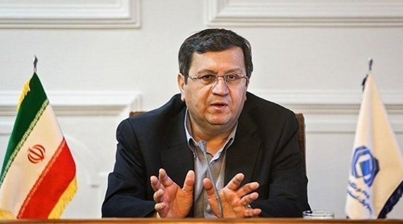 Iran's Abdonnaser Hemmati. Photo Credit: Tasnim News Agency.