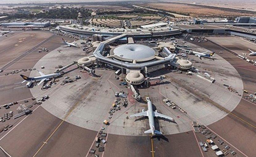 File photo Abu Dhabi International Airport. Photo Credit: Fars News Agency.