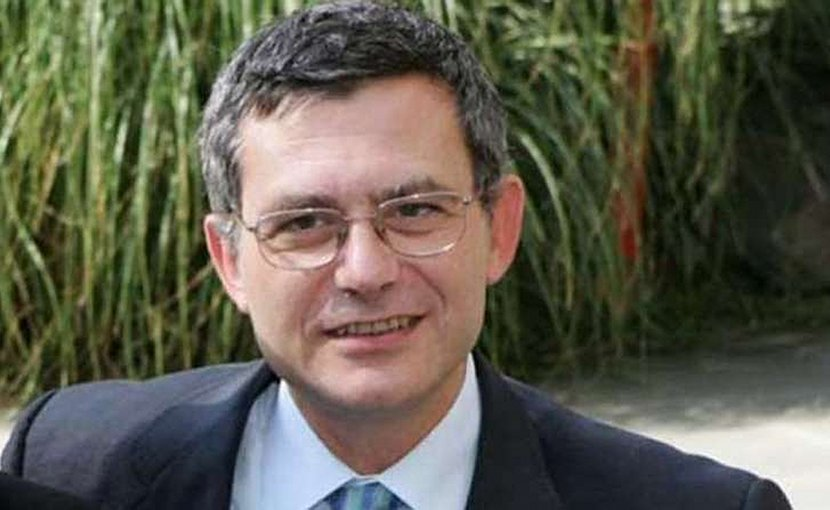 Paolo Ruffini, prefect of the Vatican dicastery for communications. Credit: Public domain.