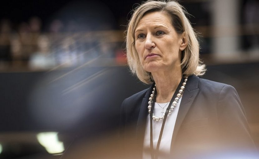 Angelika Niebler. Photo Credit: European Parliament.