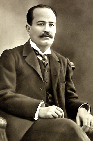 Jurji Zaydan. Source: Wikimedia Commons.