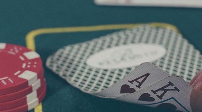 poker gamble