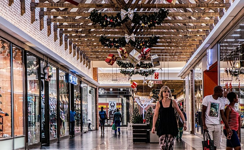 shopping holidays christmas