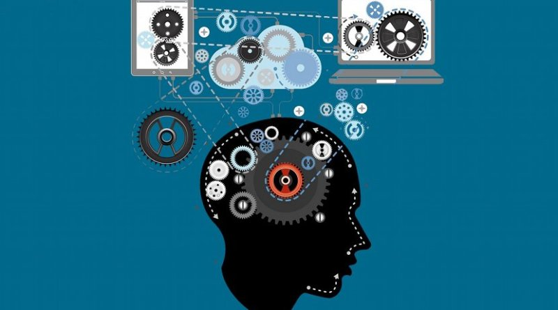 Your brain is structured to make the best possible decision given its limited resources, according to new research that unites cognitive science and information theory - the branch of mathematics that underlies modern communications technology. Credit Rensselaer