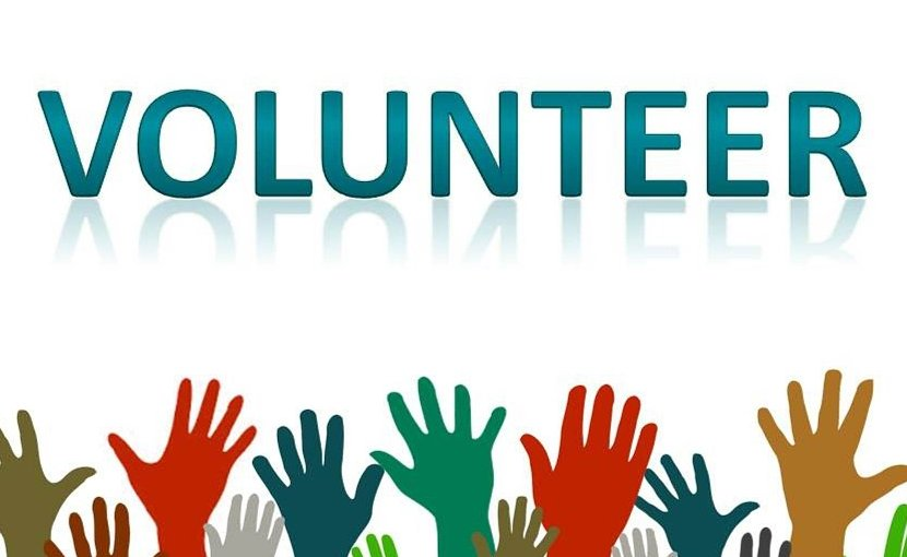 volunteer nonprofit