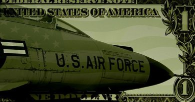 dollar military
