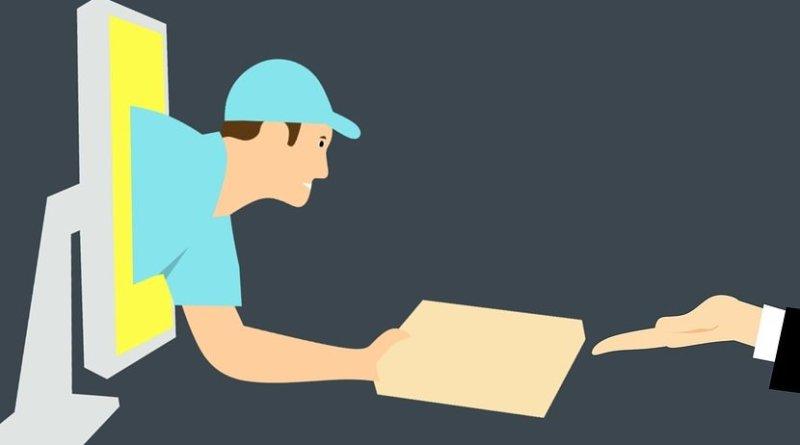 gig worker employment ecommerce e-commerce internet