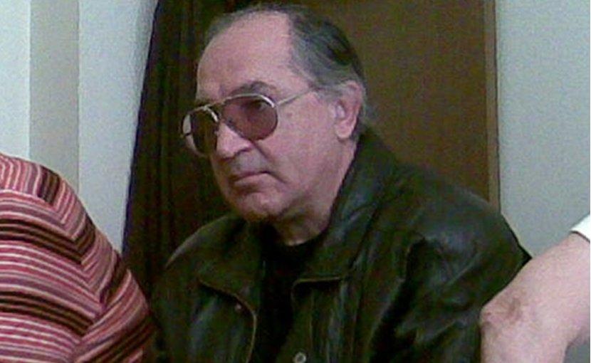 Marijan Benes. Photo Credit: Djukak, Wikimedia Commons.