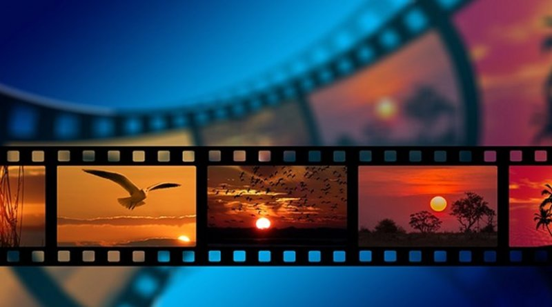 edit film video