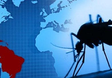 Previous infection with dengue virus may protect children from symptomatic Zika, according to a study published January 22 in the open-access journal PLOS Medicine. Credit AFMC Public Affairs, US Air Force