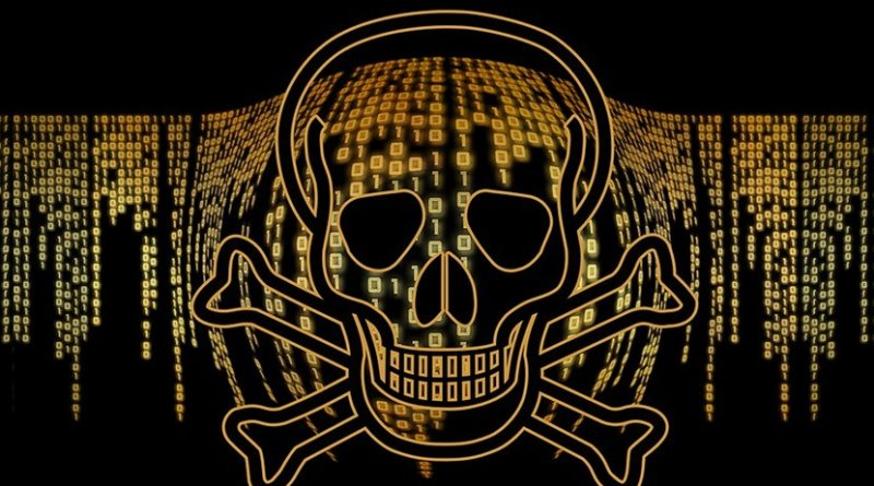 technology virus piracy software security cyber