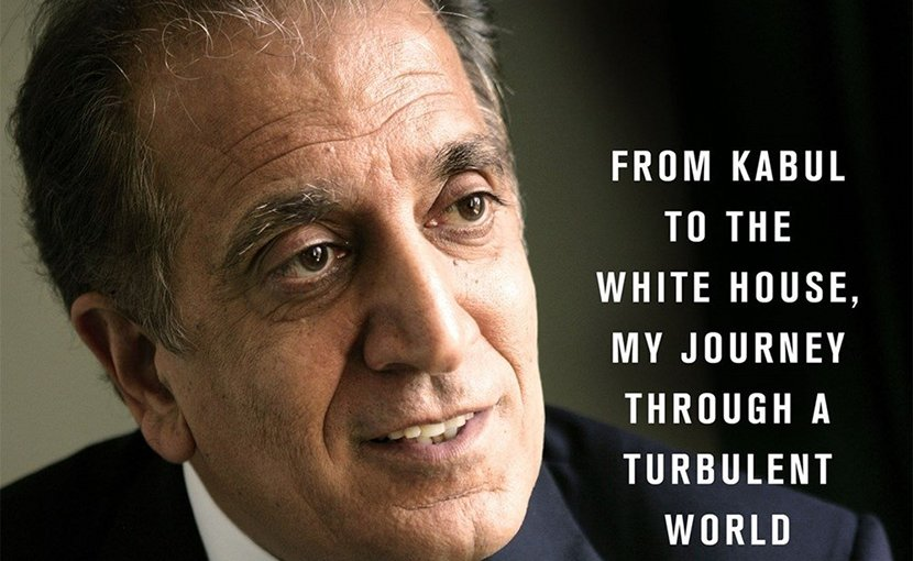 Zalmay Khalilzad, The Envoy: From Kabul to the White House, my journey through a turbulent world, St Martin's, 2016.