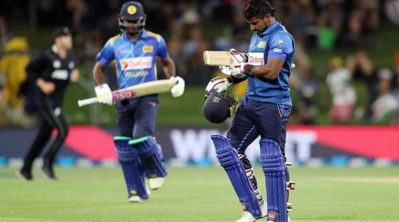 Members of Sri Lanka cricket