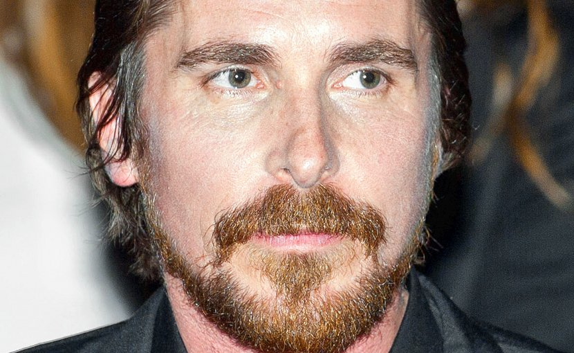 Christian Bale. Photo Credit: Siebbi, Wikipedia Commons.
