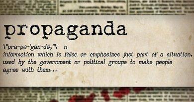 propaganda fake news disinformation