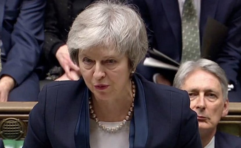The Rise And Fall Of Theresa May – Analysis