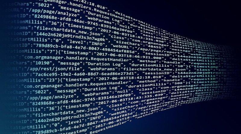 blockchain analysis data