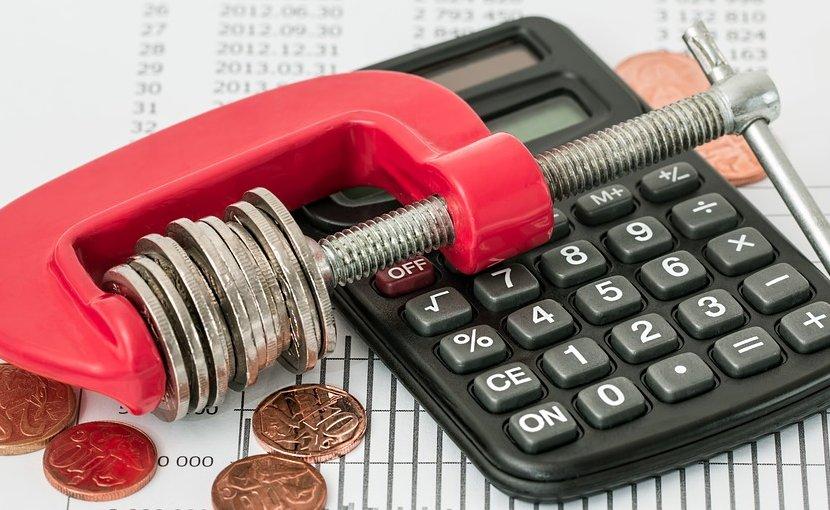 debt finance economics