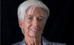 Christine Lagarde. Photo Credit: IMF