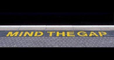 mind the gap gender equality