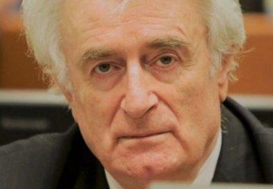 Former Bosnian Serb president Radovan Karadžić. Photo Credit: International Criminal Tribunal for the former Yugoslavia, Wikimedia Commons