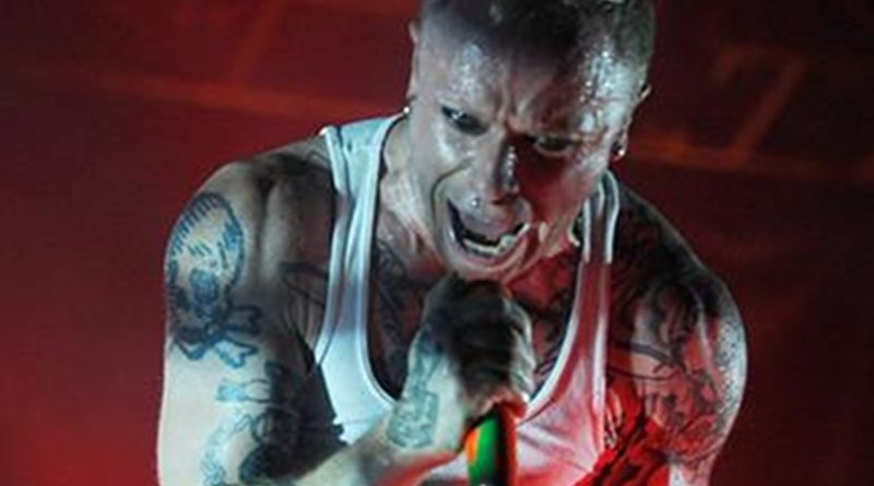 Keith Flint. Photo Credit: ParaDoxus, Wikipedia Commons