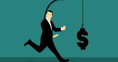 chase money dollar trap welfare