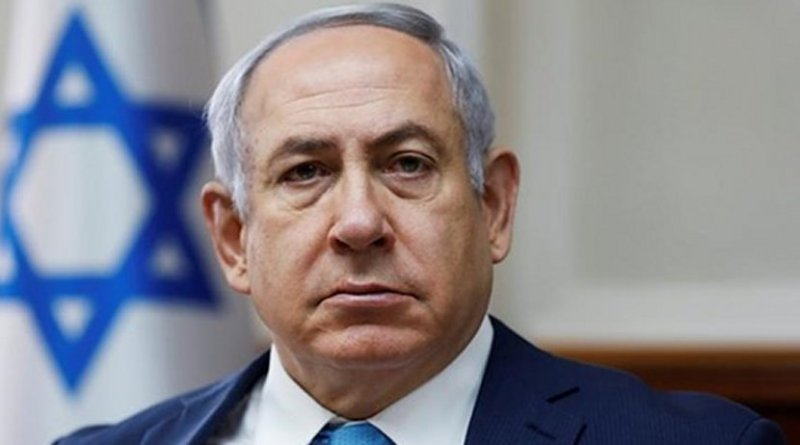 Israel's Benjamin Netanyahu. Photo Credit: Fars News Agency