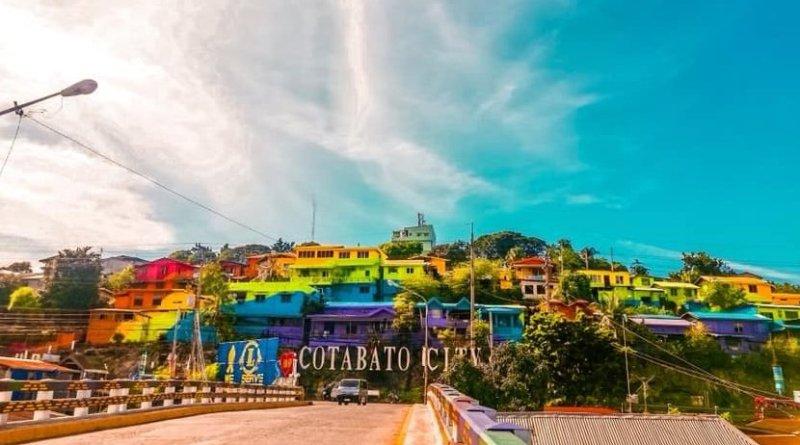 PC Hill Cotabato City, Bangsamoro, Philippines. Credit: PeterParker22, Wikipedia Commons