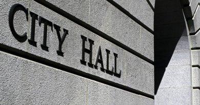 city hall government
