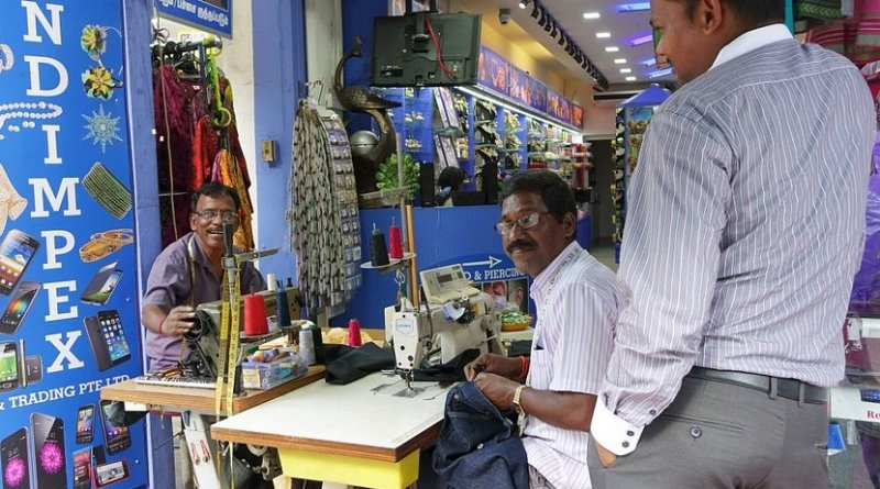 textile tailor india
