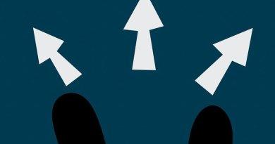 decision making crossroads