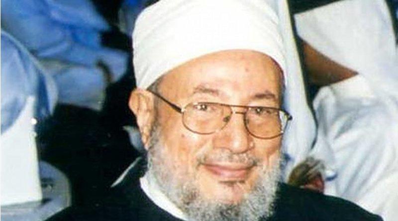 Yusuf Al-Qaradawi. Photo Credit: Nmkuttiady, Wikipedia Commons.