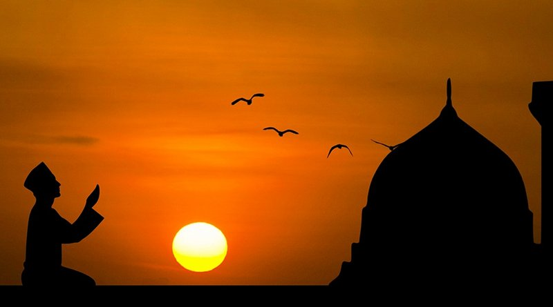 islam arab prayer mosque muslim islam sunset