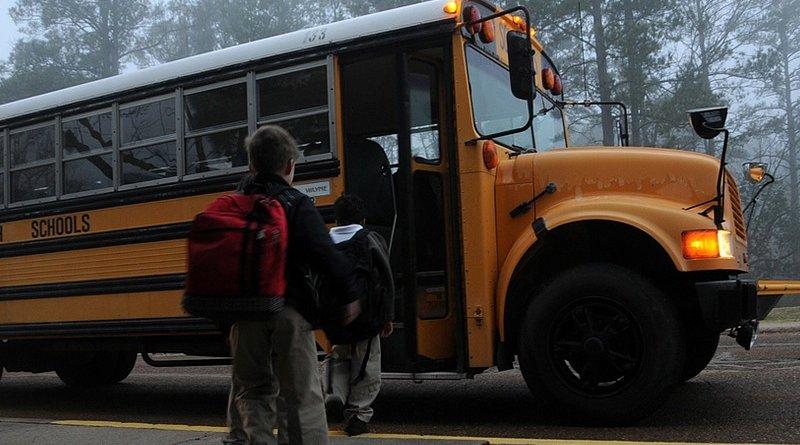 school bus education