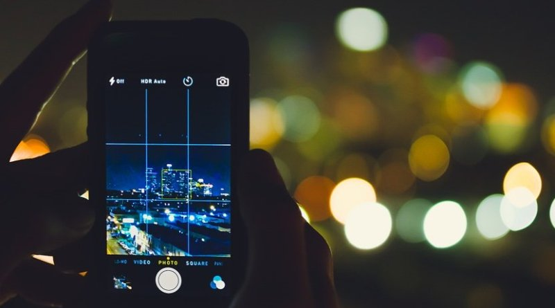 smartphone cellphone