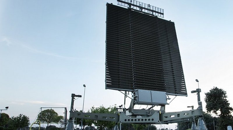 The Long Tactical Range 25 (LTR25) is one of the latest models from the Lanza family of radars developed by Indra, which stresses its long-range detection, rapid deployment and great ease of transportation. Photo Credit: Indra