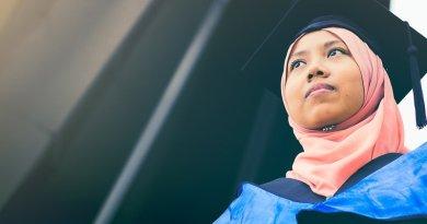 education graduate university malaysia woman