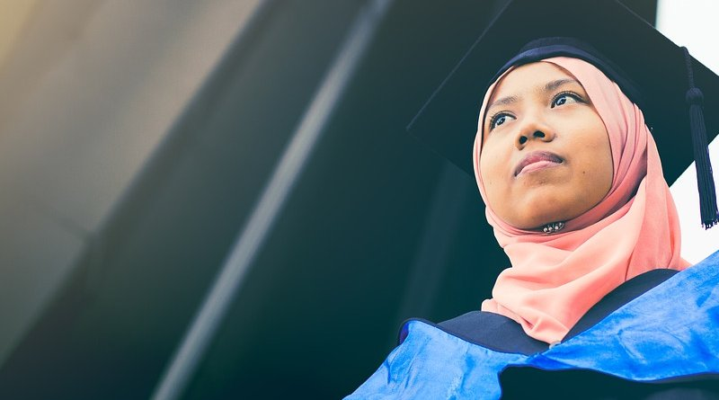 education graduate university malaysia woman