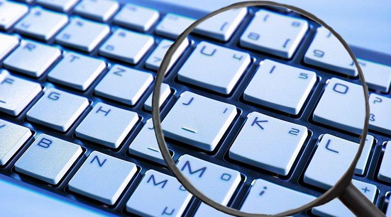 internet hack hacker spyware