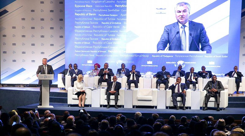 Russia-Africa Conference