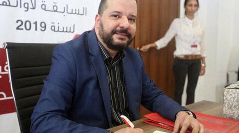 Mounir Baatour (Twitter)
