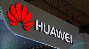 Huawei. Photo Credit: Tasnim News Agency