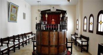 Morocco's Jewish Museum of Casablanca