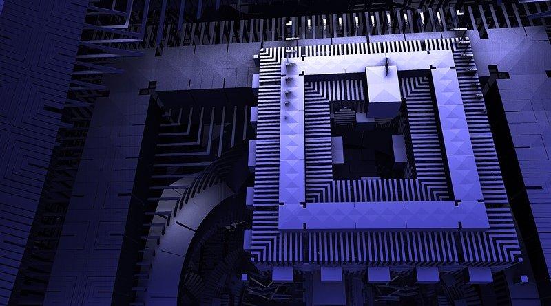 quantum computer computing
