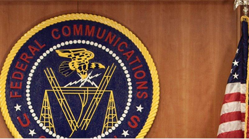 FCC Headquarters | Washington, DC [Federal Communication Commission / Official Photo]