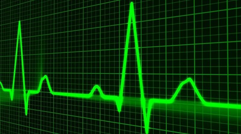 healthcare medicine pulse heartbeat