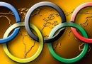 olympics globe