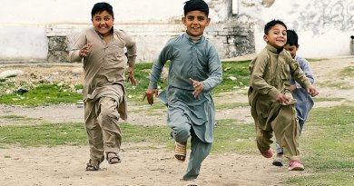 pakistan india children boy