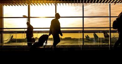 airport travel passenger